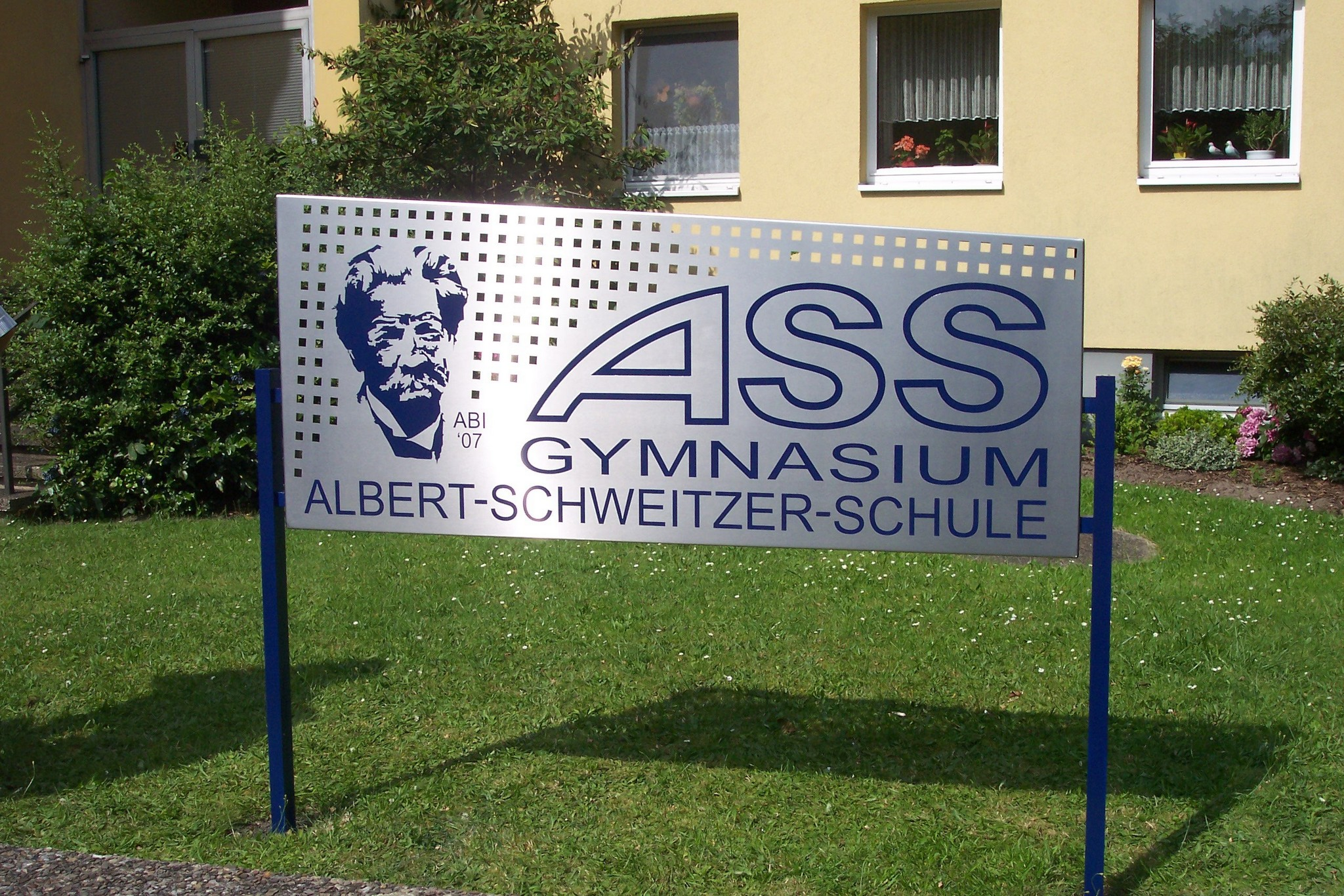 ASSchule