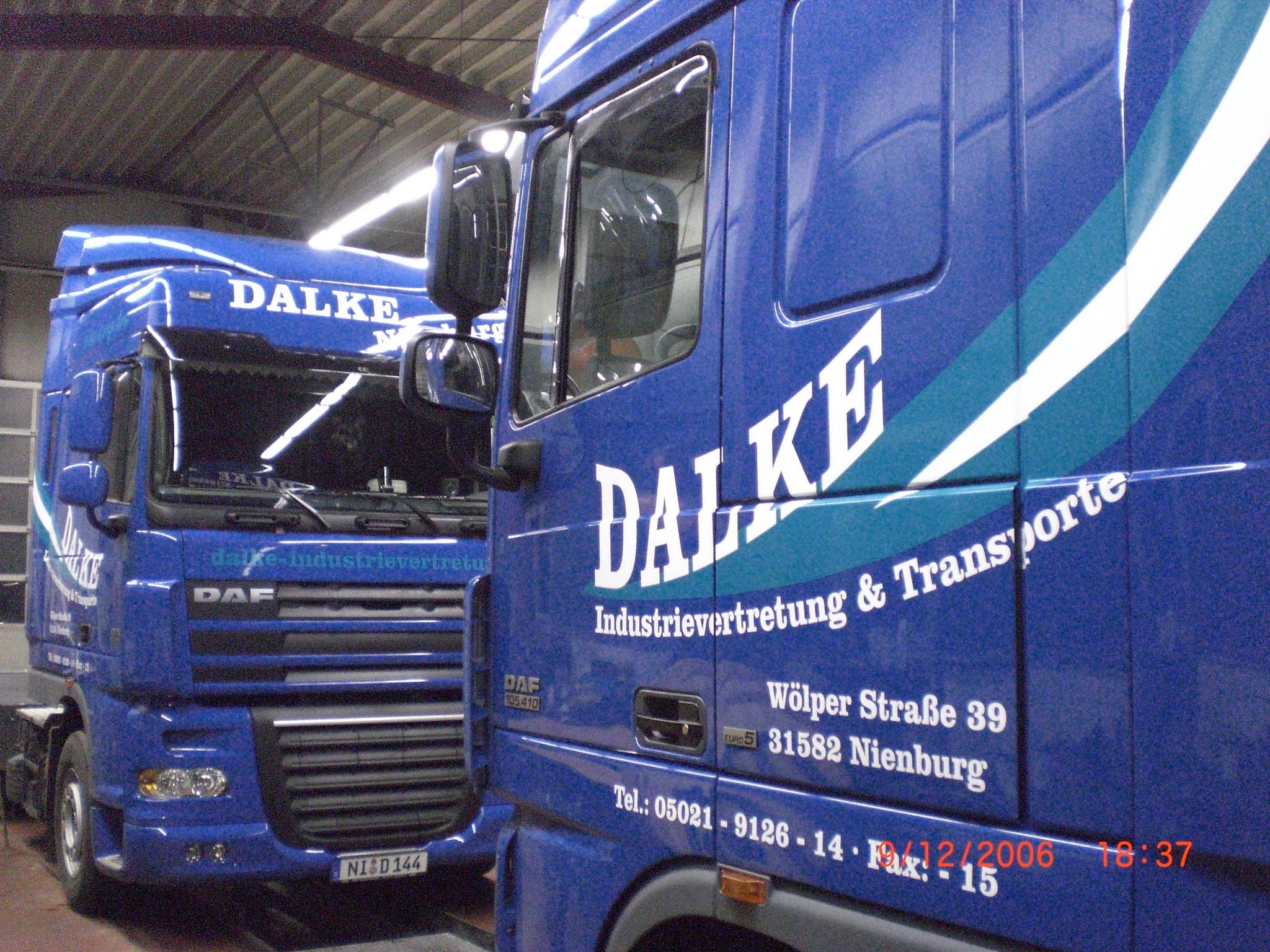 Firma Dalke