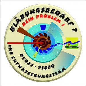 Klaerwerk-Logo