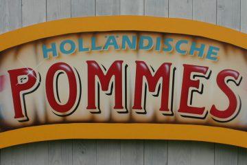 """""""Holländische Pommes"""""""