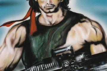 """Geländewagen: """"Rambo"""""""