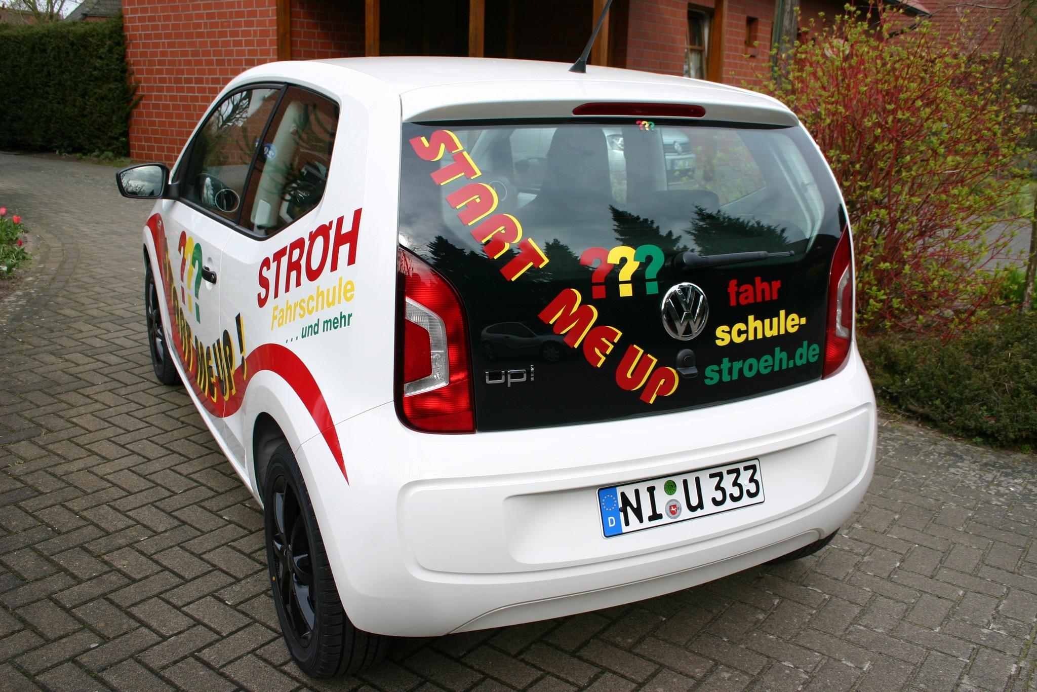 Ströh Fahrschule