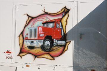 """Truck"""