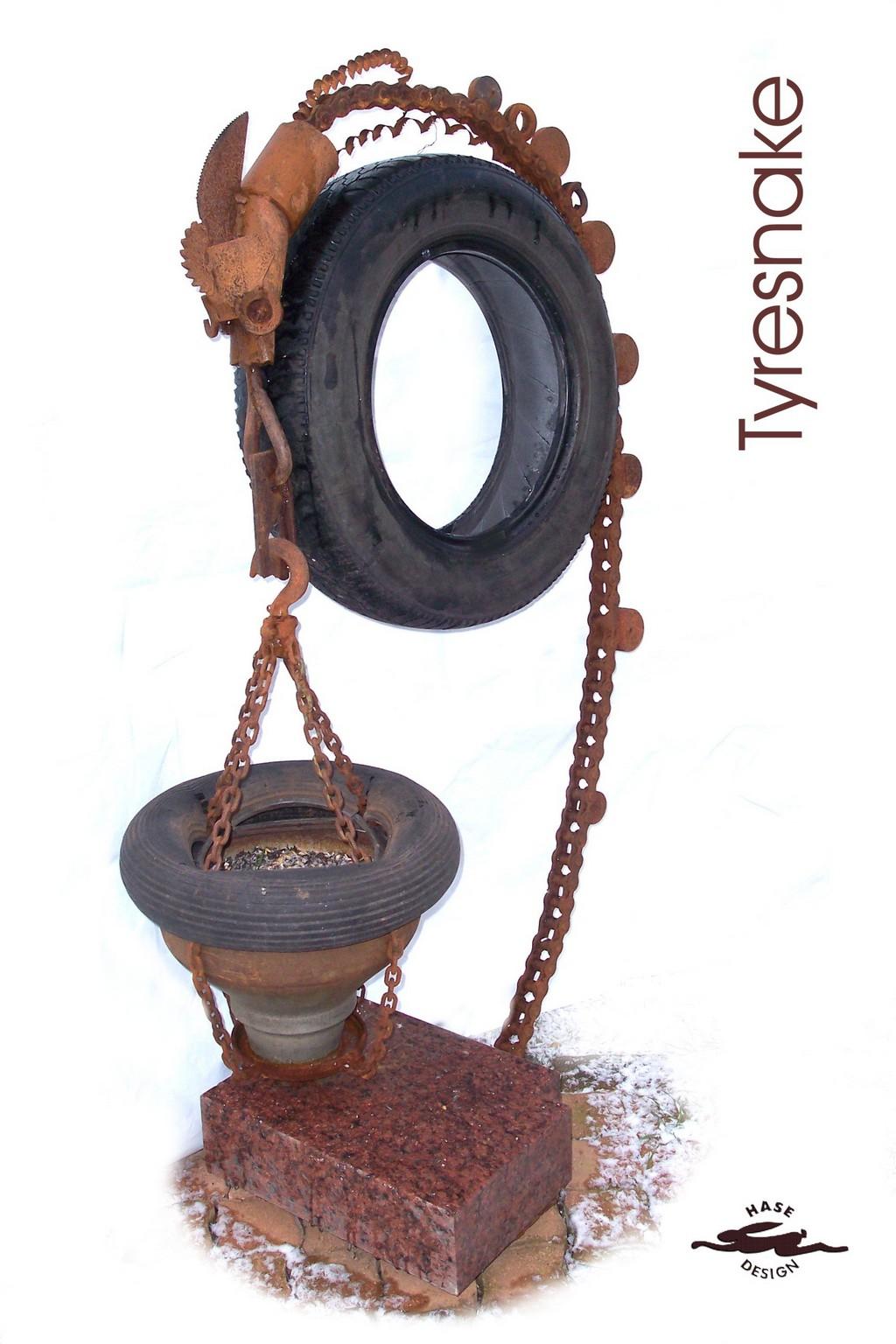 Tyresnake