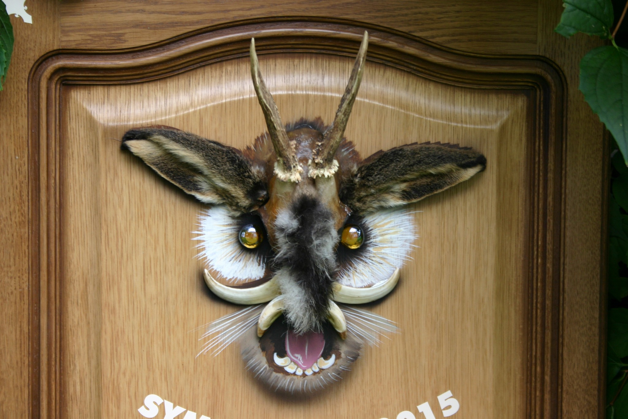 Wolpertinger-Collage-2