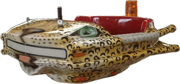 "Karusselwagen: ""Jaguar"""